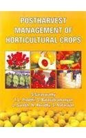 Post Harvest Management of Horticultural Crops: Suresh J. Balasubramanyan
