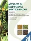 Advances in Seed Science and Technology : K Vanangamudi and
