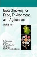 Biotechnology for Food Environment and Agriculture : D Thangadurai; W