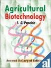 9788177543551: AGRICULTURAL BIOTECHNOLOGY (3RD. ED.)