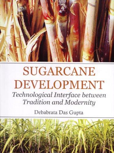 Sugarcane Development: Technological Interface Between Tradition and Modernity: Debabrata Das Gupta