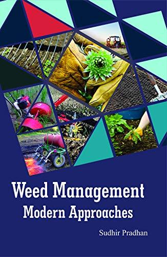 9788177544251: Modern Weed Management