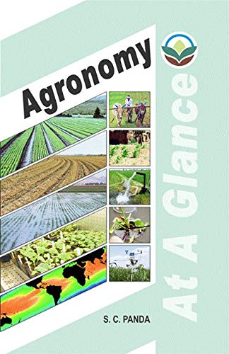 Agronomy at a Glance: Panda S.C.