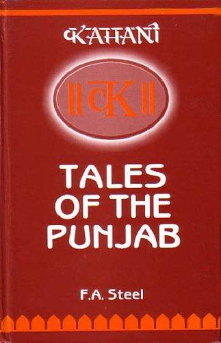 Folktales of the Punjab: Flora Annie Steel