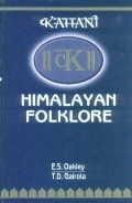 9788177551297: Himalayan Folklore