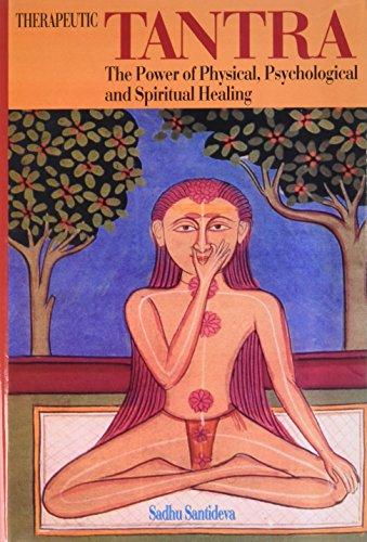 Therapeutic Tantra