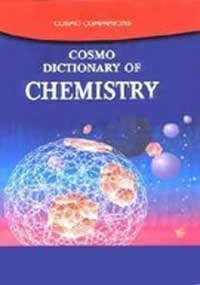 Cosmo Dictionary of Chemistry: John Daintith