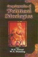 Encyclopaedia of Political Ideologies (10 Vols-Set): Raymond Garfield Gettel