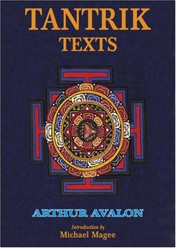 9788177557251: Tantrik Texts