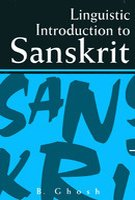 Linguistic Introduction to Sanskrit: Batakrishna Ghosh