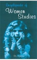 Encyclopaedia of Women Studies (5 Vols-Set): Subhadra Channa