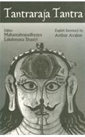 Tantraraja Tantra - 2 Vols.