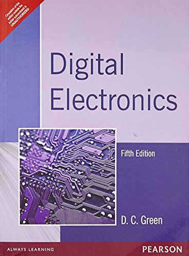 Digital Electronics (Fifth Edition): D.C. Green