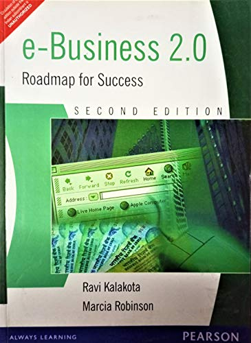 9788177581164: E-BUSINESS 2.0 ROADMAP FOR SUCCESS