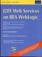 9788177581324: J2Ee Web Services On Bea Weblogic