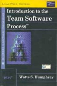 9788177581416: Introduction to the Team Software Process