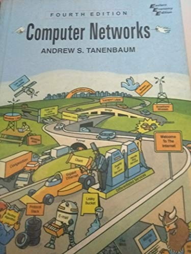 Computer Networks Textbook By Tanenbaum Pdf