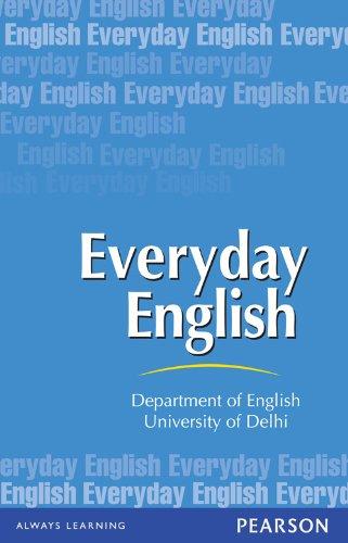 Everyday English: Delhi University