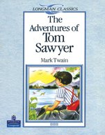 LC: The Adventures of Tom Sawyer: Mark Twain