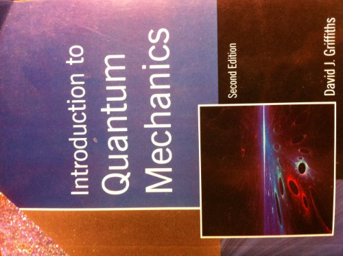 9788177582307: Introduction to Quantum Mechanics