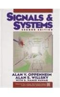 9788177582628: Signals and Systems