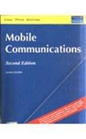 Mobile communications (2nd edition) by jochen schiller (august 29.