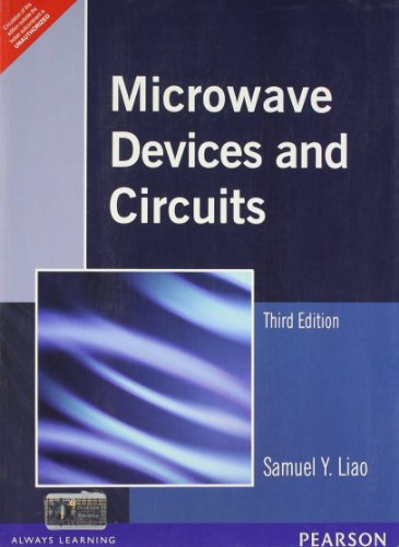 Microwave Devices and Circuits (Third Edition): Samuel Y. Liao
