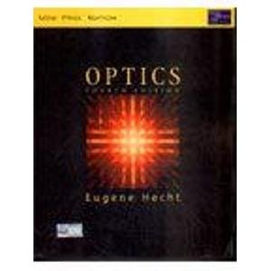 9788177583571: Optics Fourth Edition