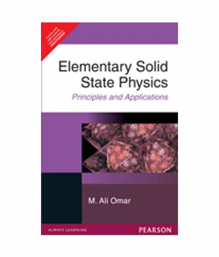 9788177583779: Elementary Solid State Physics
