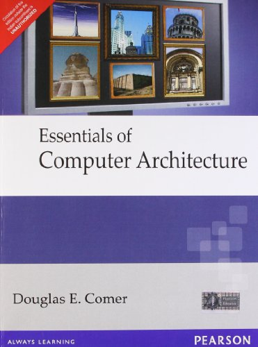 9788177584431: Essentials of Computer Architecture