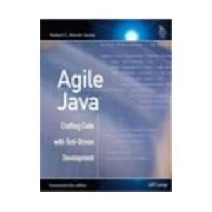 9788177584516: Agile Java