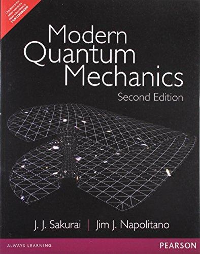 9788177585483: Modern Quantum Mechanics (Livre en allemand)