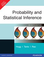 9788177585537: Probability and Statistical Inference