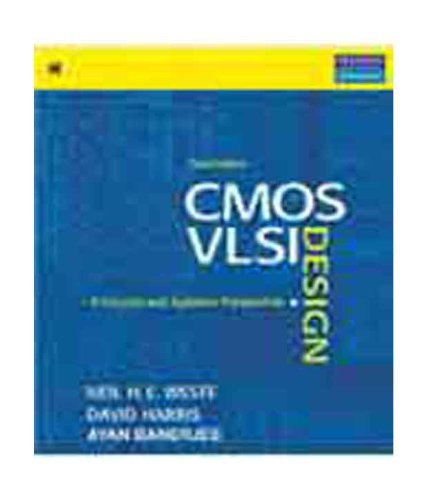 9788177585681: CMOS VLSI Design : A Circuits and Systems Perspective