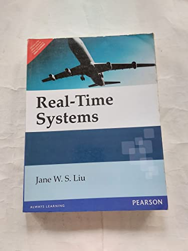 9788177585759: REAL TIME SYSTEMS
