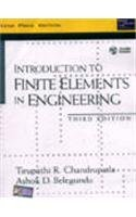 9788177585865: Introduction to Finite Elements in Engineering