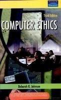 9788177585933: Computer Ethics, 3/e