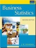 Business Statistics (Second Edition): J.K. Sharma