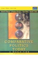 9788177586749: Comparative Politics Today: A World View, Update Edition (8th Edition)