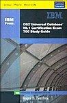 DB2 UDB V8.1 Certification Exam 700 Study Guide: Roger E. Sanders