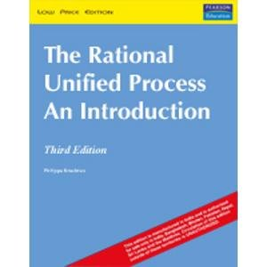 9788177586930: The Rational Unified Process: An Introduction, 3/e