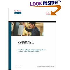9788177586954: CCNA Self-Study CCNA ICND Exam Certification Guide Exam 640-811 (CCNA ICND)