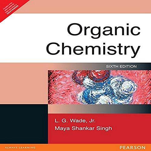 9788177587395: Organic Chemistry