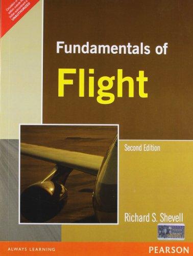 9788177587425: Fundamentals of Flight, 2nd Ed