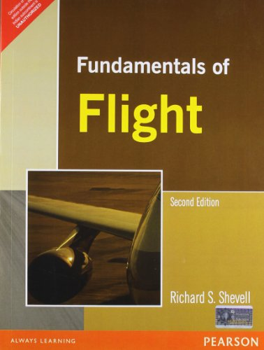 9788177587425: Fundamentals of Flight, 2/e
