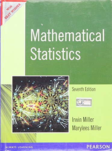 9788177587555: John E. Freund's Mathematical Statistics with Applications