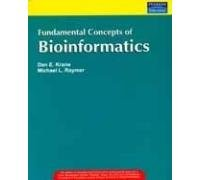 9788177587579: Fundamental Concepts of Bioinformatics