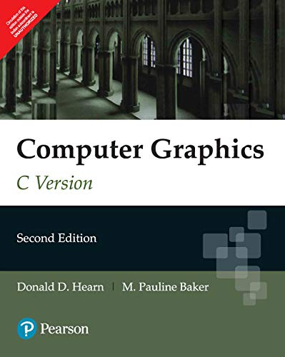 9788177587654: Computer Graphics, C Version (2nd Edition)