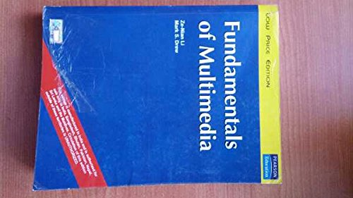 9788177588231: Fundamentals of Multimedia