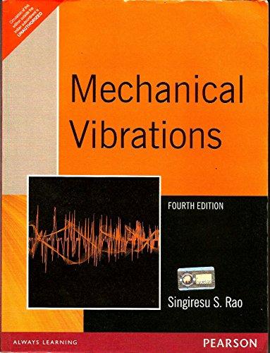 9788177588743: Machanical Vibrations